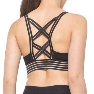 NWT Free People Movement In The Waves Sports Bra
